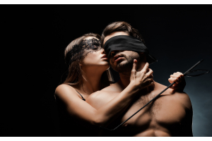 Things about bdsm sex