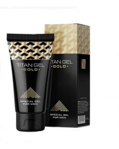 Kaamastra Titan Gel Gold (Titan Gel Enhanced Version)-Q3VDT013 at Kaamastra
