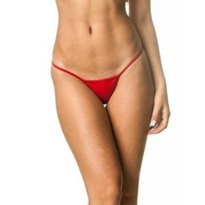 Kaamastra Sexy Red G-string