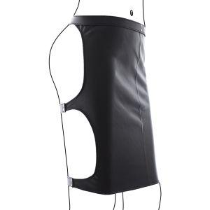 Kaamastra Spanking Skirt-Q2ILF1066 at Kaamastra