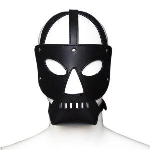 Kaamastra Extreme Bondage Mask-Q2ILF1074 at Kaamastra