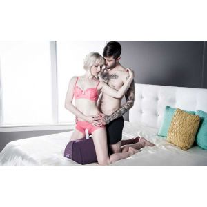 Kaamastra Hump Inflatable Sex Position Pillow-Q2HFF003 at Kaamastra