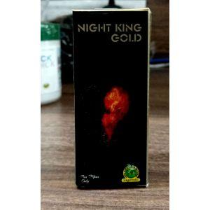 Night King Gold Oil 15ML