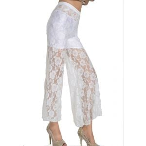 Kaamastra  Floral Sexy Pants