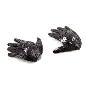 Kaamastra Sequined Glove Pasties