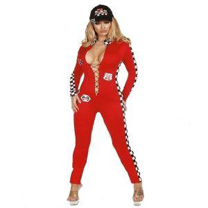 Kaamastra Rush Racer Costume