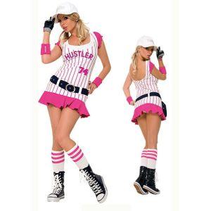 Kaamastra Baseball Cutie Costume