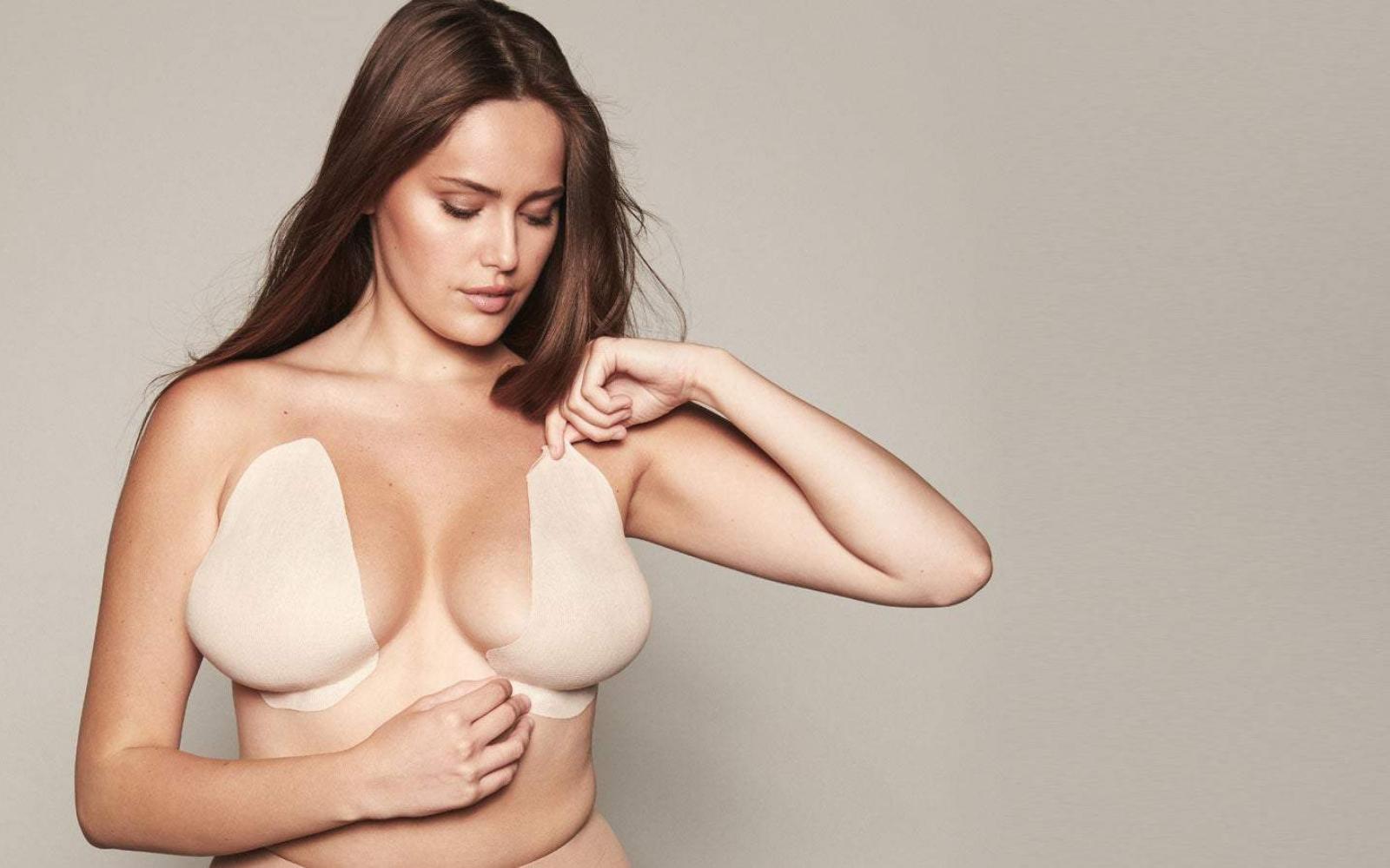 Nipple Sticker for women