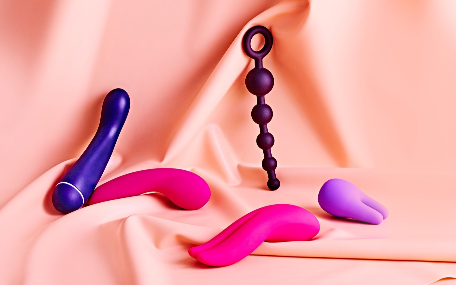 Sex toys to enhance sexual intimacy