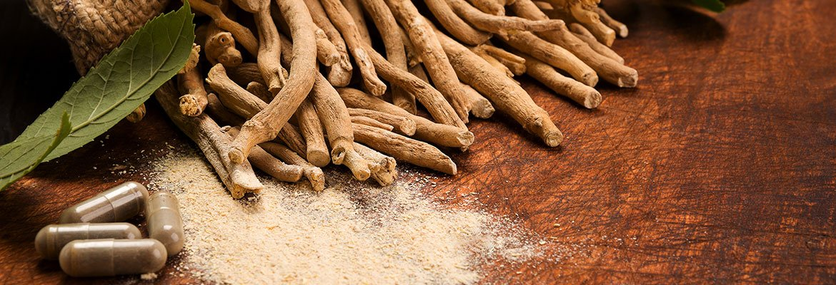 Ashwagandha Sexual medicine