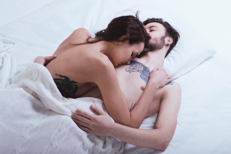 Kaamastra Sex Position