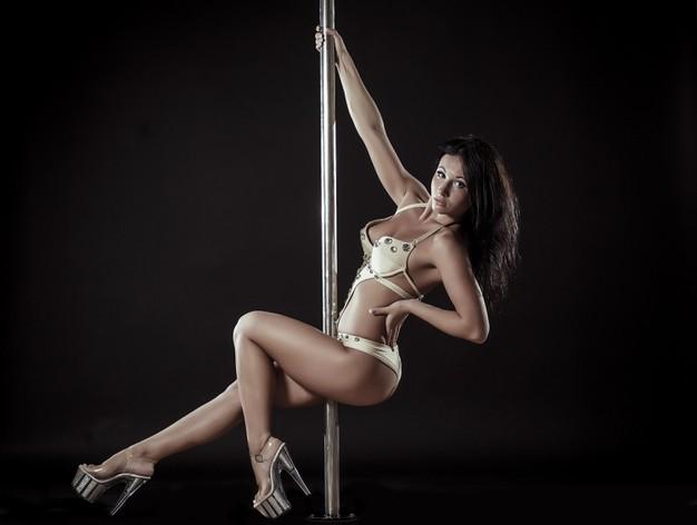 Night with Sex Stripper