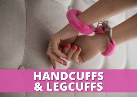 Handcuffs & Legcuffs