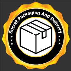 Discreet Packaging & Delivery