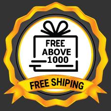 Kaamastra Free Shipping