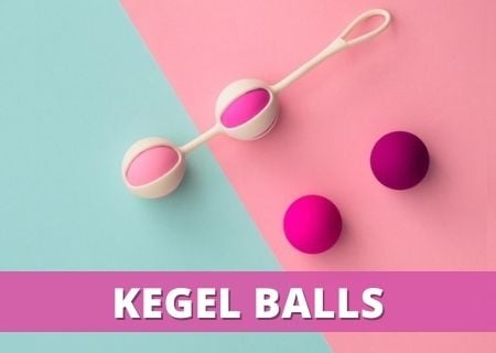 Kegal Balls