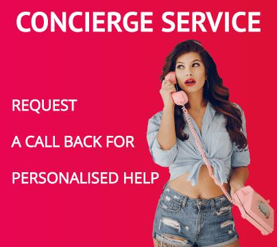 Kaamastra Concierge Service