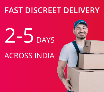Kaamastra Fast Discreet Delivery
