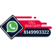 Call us on Whatsapp Now