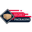Secret Packaging