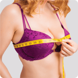 Increse Breast Size