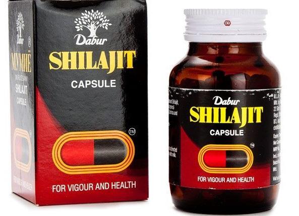 Dabur Shilajit Sexual Empowerment For Men And Women 100 Capsules –
