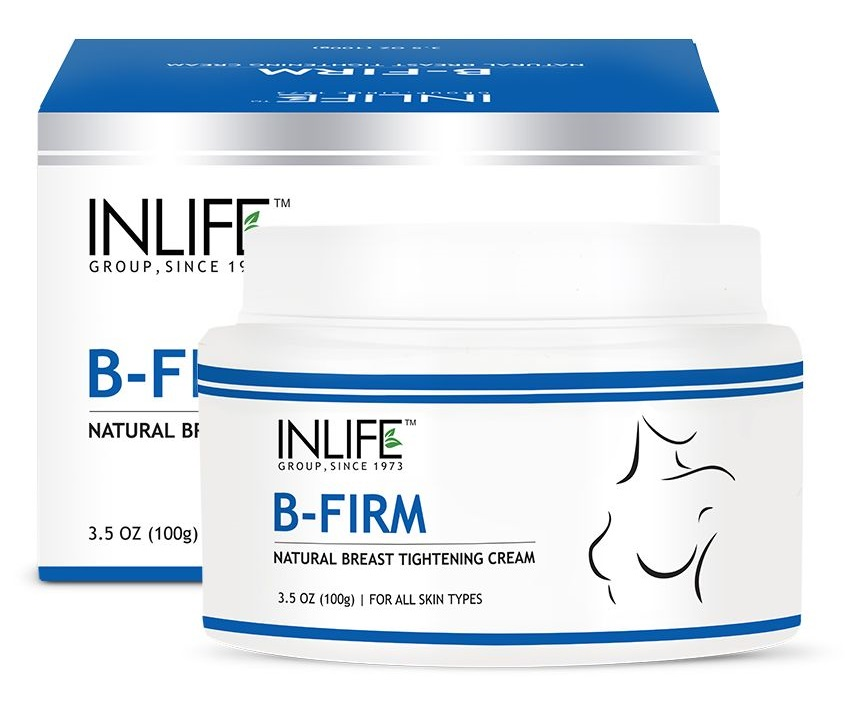InLife B-Firm Cream
