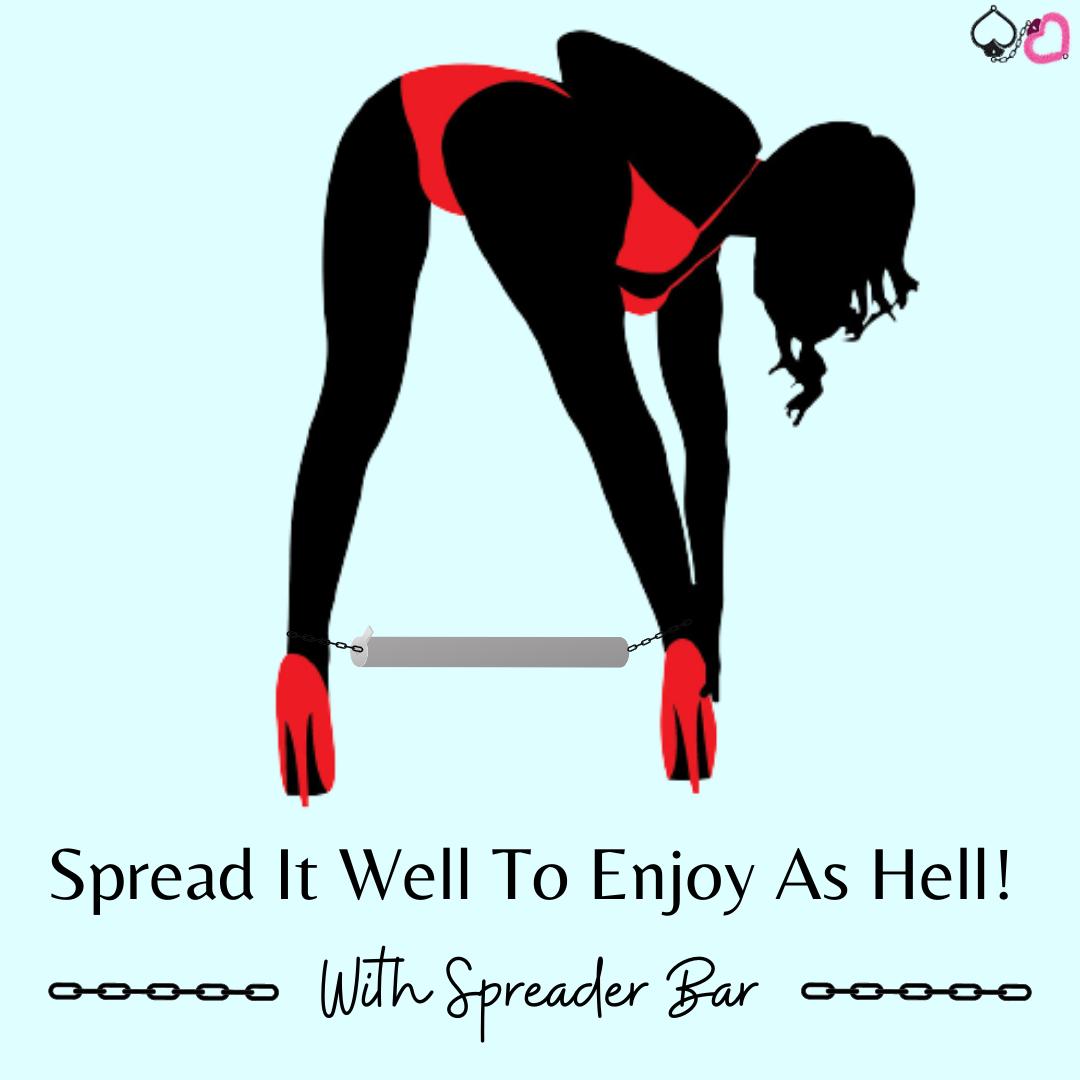 Spreader bar