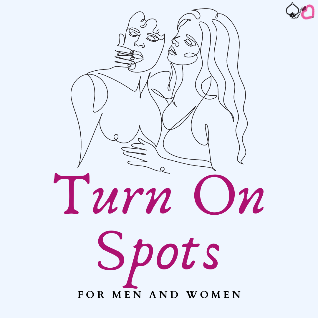 Turn of spots