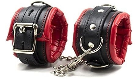 Kaamastra Wrist Restraint Handcuffs