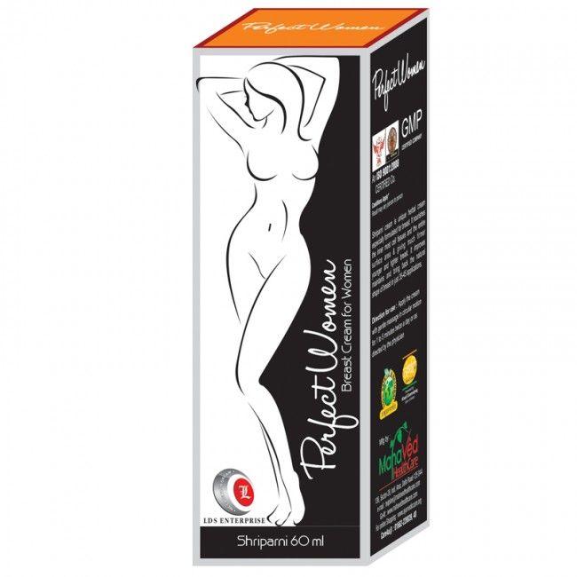 Perfect Women cream 60ml